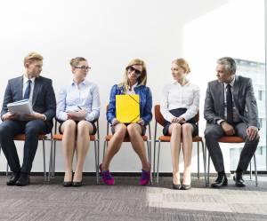 Entretien d'embauche : 8 erreurs de débutante à ne plus commettre