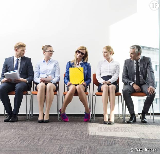 Entretien d 39 embauche 8 erreurs de d butante ne plus for Offre emploi entretien espaces verts