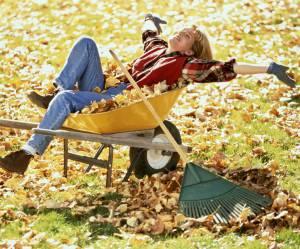 8 petits gestes désintéressés pour une journée sans râteau