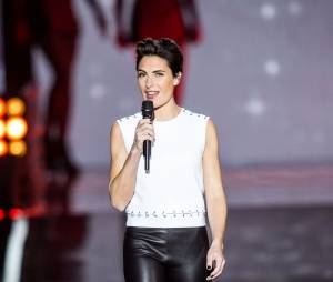 Alessandra Sublet : première fan de sa soeur Romy (Photo)