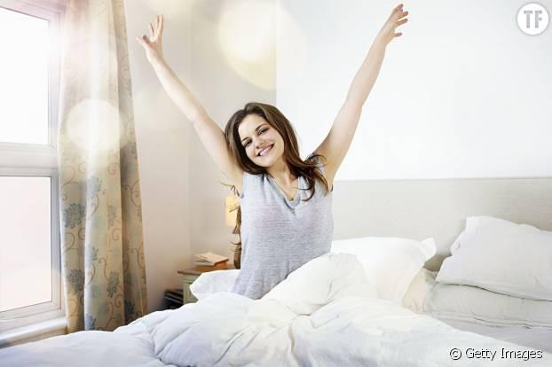 Vous allez adorer vous lever à l'aube !