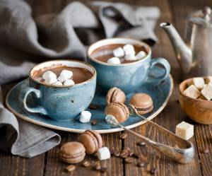 La recette réconfortante du chocolat chaud aux épices