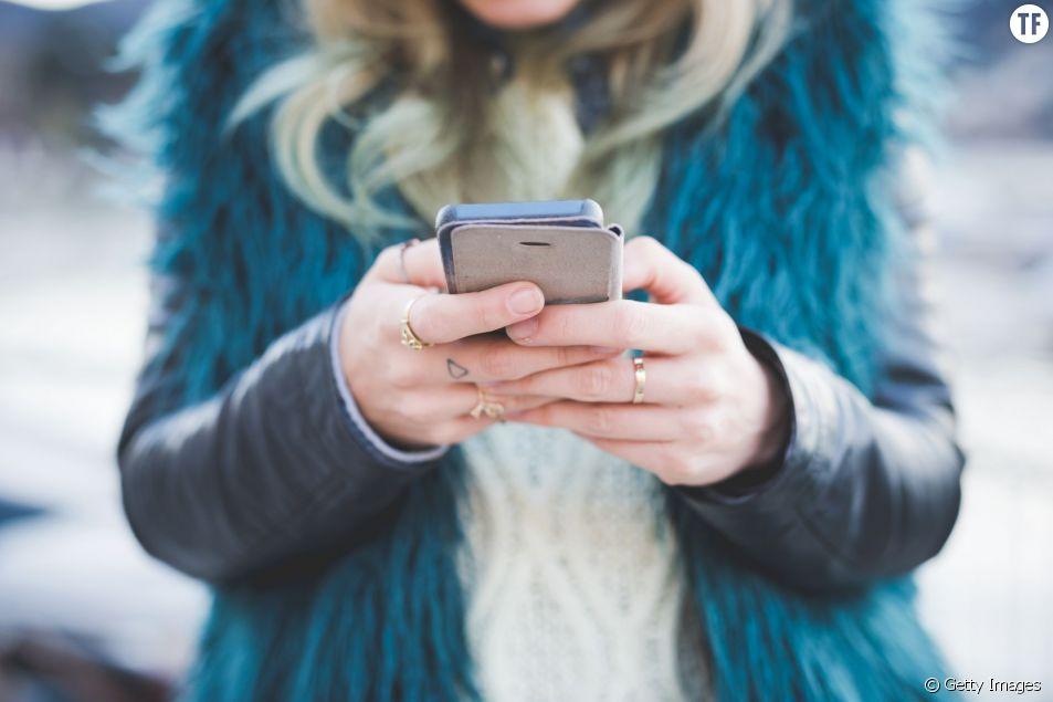 Comment moins stresser grâce à son téléphone portable