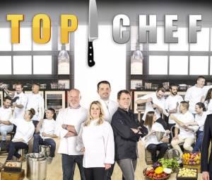 Top Chef 2016 : Coline Faulquier va bientôt ouvrir son restaurant