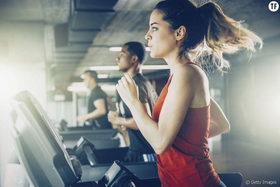 Regarder la télévision pendant le sport, un moyen pour éliminer plus de calories ?
