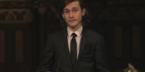 Céline Dion : son fils René-Charles Angélil rend un dernier hommage très émouvant à son père (vidéo)