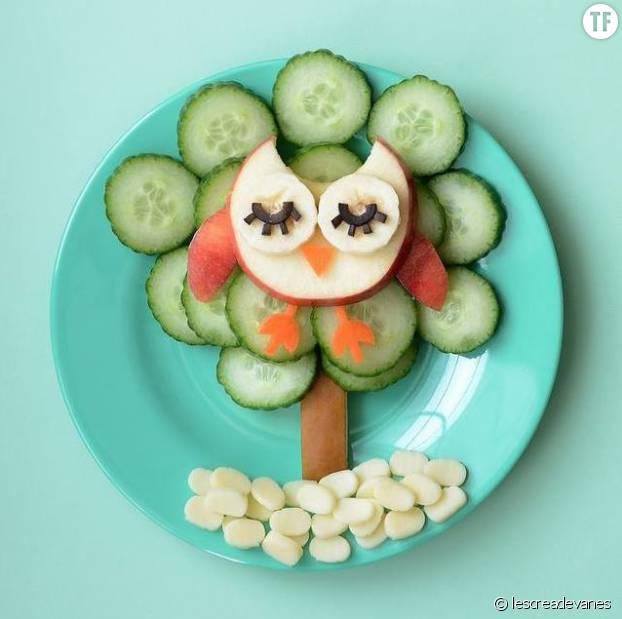 Oh qu'ils sont beaux ces légumes !