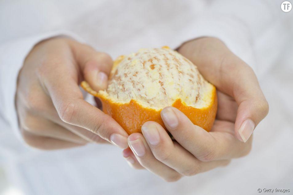 Comment se servir de ses épluchures d'orange