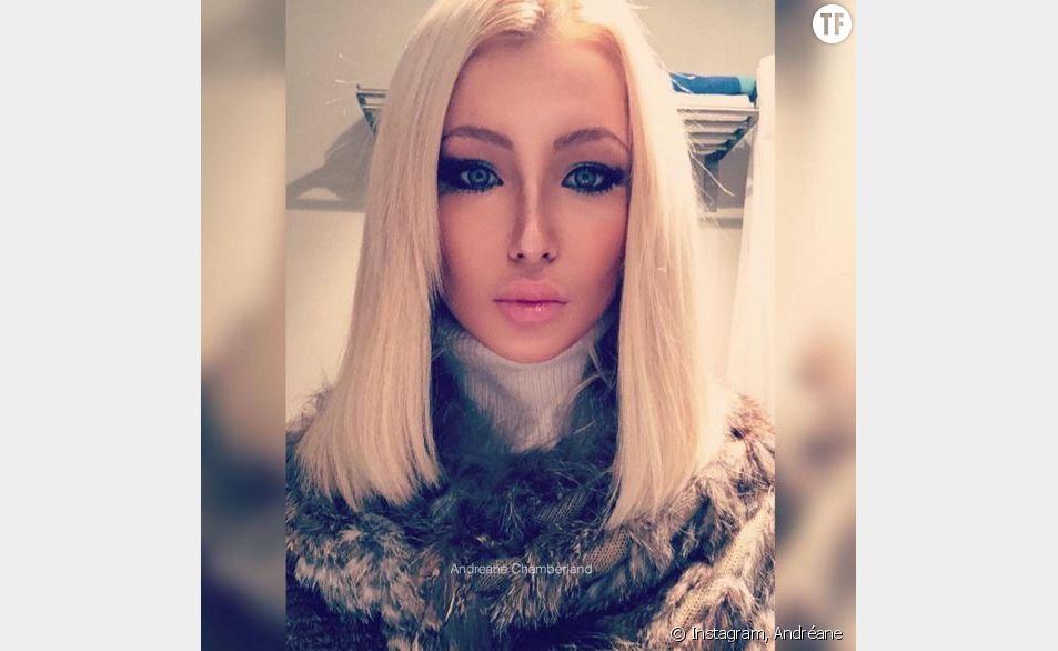 Anges 8 : chirurgie esthétique et départ précoce pour Andréane Chamberland ?