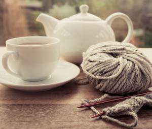 Les 5 bienfaits insoupçonnés du tricot sur la santé
