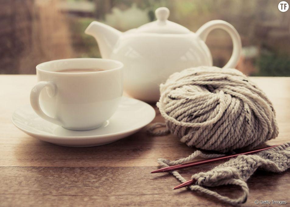 Les bienfaits surprenants du tricot sur la santé