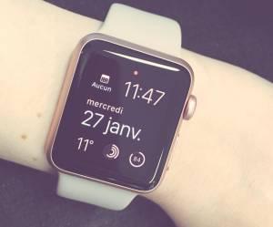Apple Watch : j'ai passé une semaine avec la montre connectée