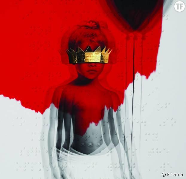 Rihanna : où télécharger gratuitement son album Anti ?