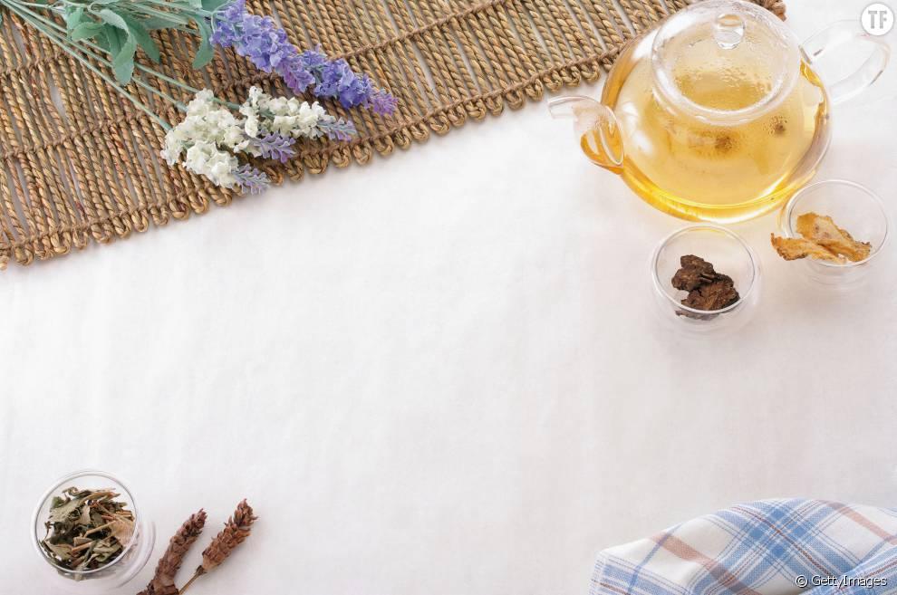 Le thé possède de multiples bienfaits thérapeutique