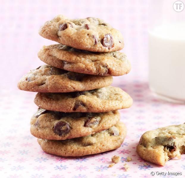 Par ici les bons cookies !