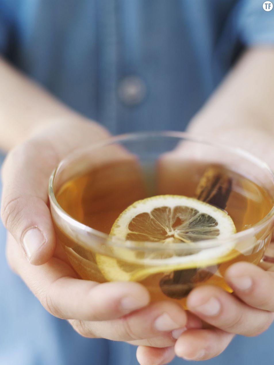Voilà ce qui va se passer si vous buvez une infusion au miel chaque matin