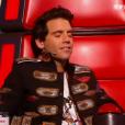 The Voice saison 5 - Gabriella cartonne aux premières auditions à l'aveugle
