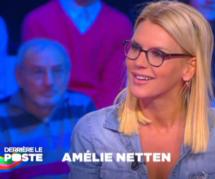 """Amélie Neten et Les Anges de la téléréalité : """"pour moi c'est de l'argent"""""""