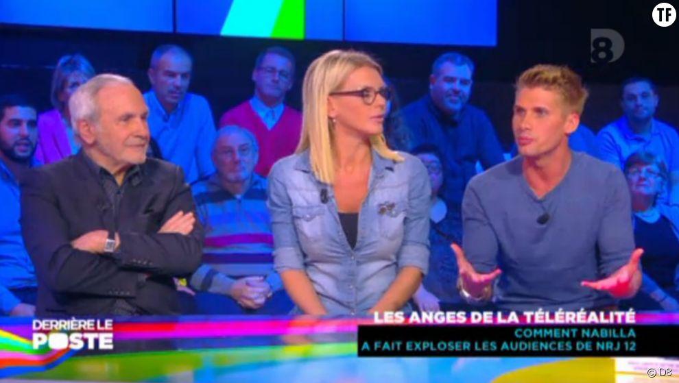 Derrière le poste avec Amélie Neten et Benoît Dubois