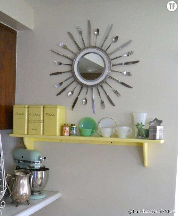 9 fa ons de r utiliser des objets de votre cuisine pour for Casser un miroir