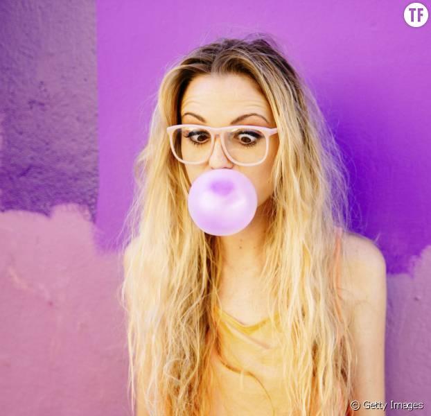 Les bienfaits insoupçonnés du chewing-gum sur la santé