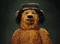 Des ours transformés en dictateurs : une campagne de santé choc en Norvège