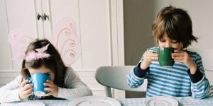 6 astuces futées pour mamans dont les enfants se lèvent (trop) tôt