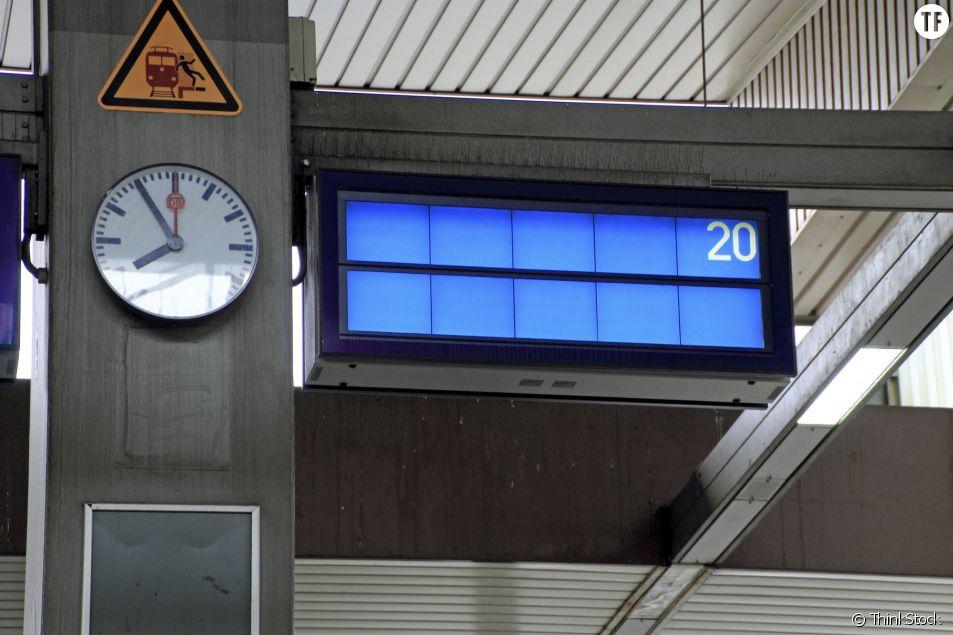 Grève des RER A et B