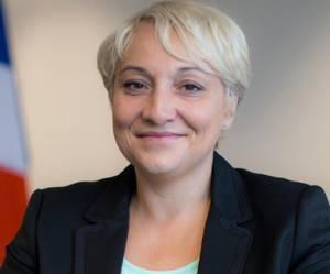 """Pascale Boistard : """"Il y a en France des zones où les femmes ne sont pas acceptées et respectées"""""""