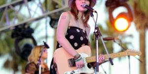 Dans l'industrie musicale, le sexisme a encore de beaux jours devant lui