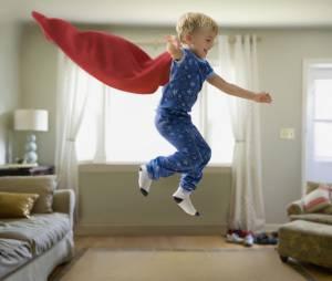 15 trucs qui prouvent que les enfants ont vraiment la belle vie