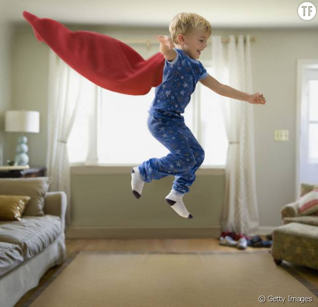 15 trucs qu'on envie aux enfants