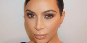 Tuto maquillage : comment faire un contouring comme Kim Kardashian ?