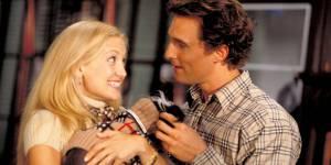 Les comédies romantiques glamourisent-elles le harcèlement ?