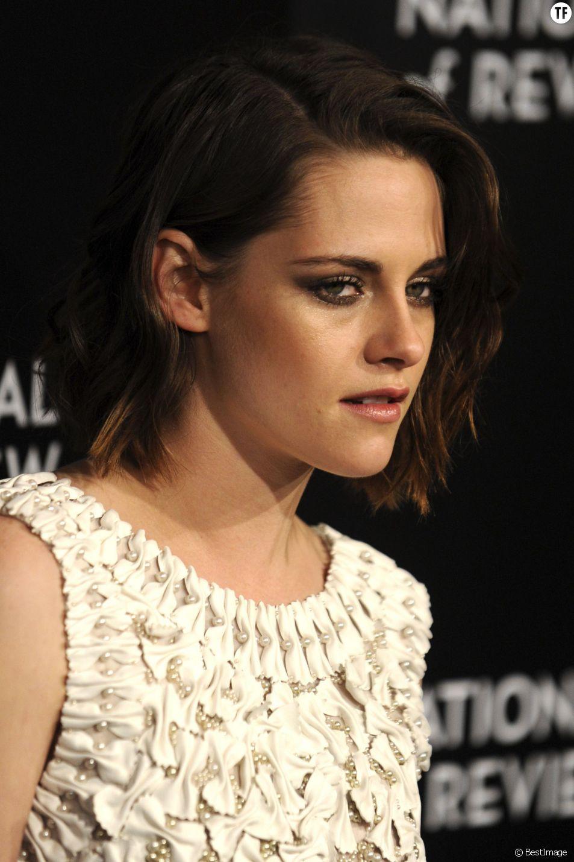 Kristen Stewart : elle déteste Robert Pattinson