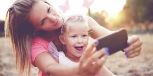 """Le """"Motherhood Challenge"""", le défi photo moins inoffensif qu'il en a l'air"""