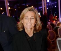 Claire Chazal : les hommes, son fils François, les photos topless... elle dit tout dans Elle
