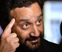 Cyril Hanouna a des projets au cinéma