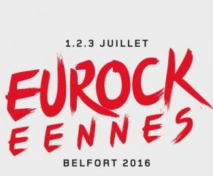 Eurockéennes  2016 : la programmation du festival