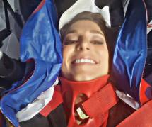 Vendredi, tout est permis : Laury Thilleman finit aux urgences après une violente chute (vidéo)