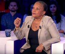 On n'est pas couché : Christiane Taubira remet Yann Moix à sa place (vidéo)