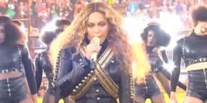 Super Bowl 2016 : revoir le concert de Coldplay, Beyoncé et Bruno Mars (Vidéo Replay)