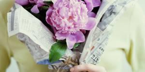 St-Valentin 2016 : offrir des fleurs sans faire du mal à la planète, c'est possible