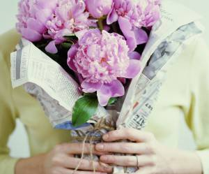 Offrir des fleurs sans faire du mal à la planète, c'est possible