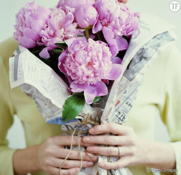 Offrir des fleurs sans faire du mal la plan te c 39 est for Offrir des fleurs