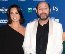 Kad Merad : en couple et amoureux de Julia Vignali des Maternelles
