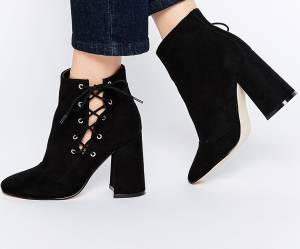 15 belles paires de boots à s'offrir pour le printemps