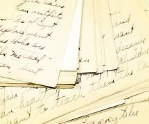 Saint-Valentin : les plus belles lettres d'amour