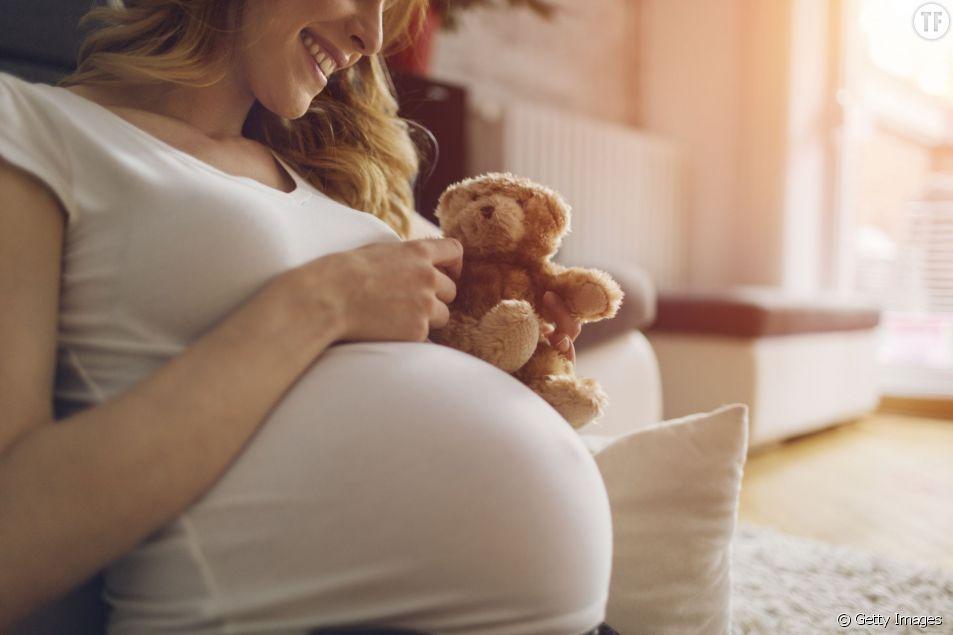 Quel cadeau utile offrir à une future maman ?