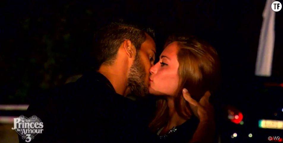 Princes de l'amour 3 : Anthony en couple avec Chanel ?